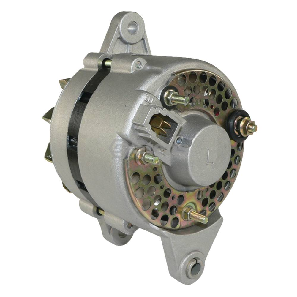 Mega-Fire Alternator for Kubota 15471-64012 / 435-263