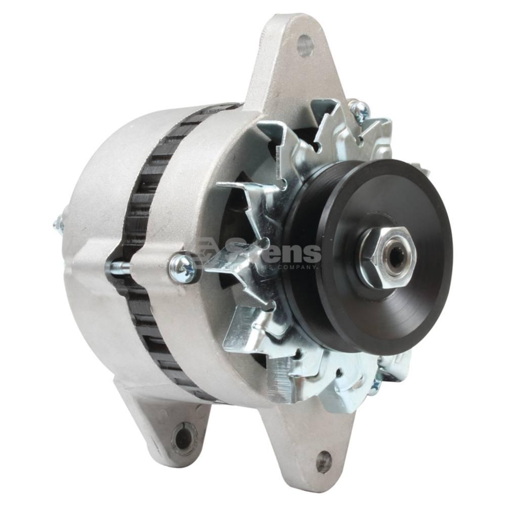 Mega-Fire Alternator for Kubota 15451-64014 / 435-271