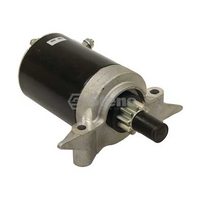 Electric Starter for Tecumseh 37284 / 435-301
