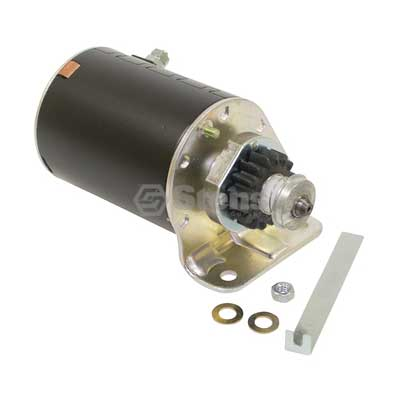 Electric Starter for Briggs & Stratton 497595 / 435-320
