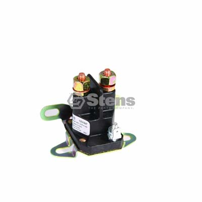 Starter Solenoid Universal Style Single Pole for Ariens 03057700 / 435-431
