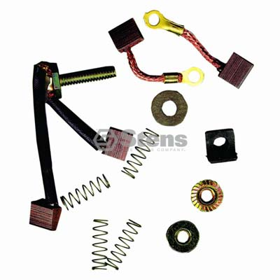 Starter Brush Kit for Kohler 8275528-S / 435-535