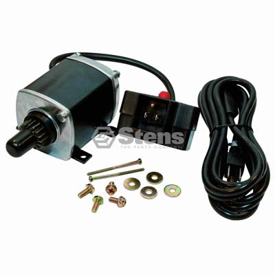 Electric Starter Kit for Tecumseh 33328D / 435-611
