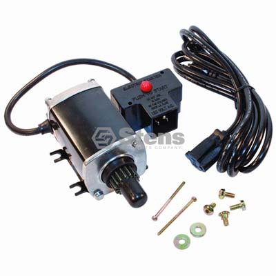 Electric Starter Kit for Tecumseh 33329F / 435-615