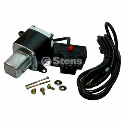 Electric Starter Kit for Tecumseh 33290F / 435-627