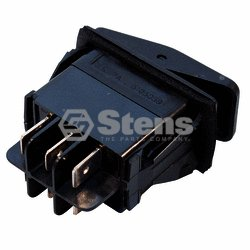 Forward/Reverse Switch for Club Car 101856001 / 435-640