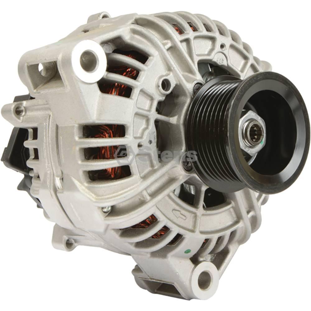 Mega-Fire Alternator for John Deere RE210793, RE555751, SE501834 / 435-702