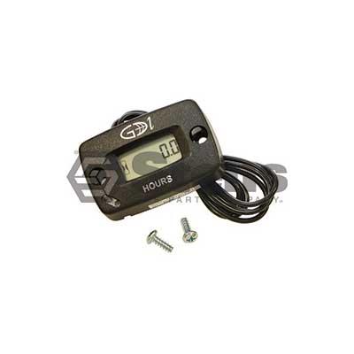 Hour Meter Sendec / 435-705
