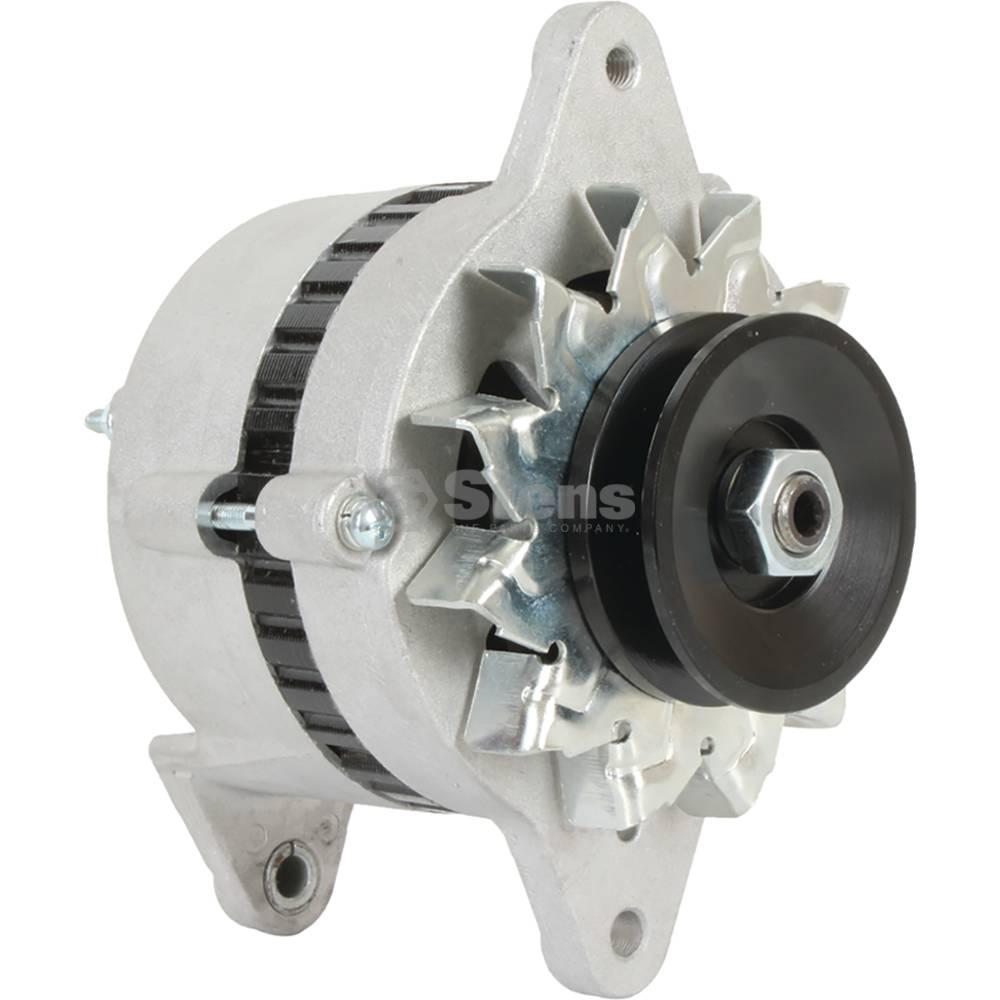 Mega-Fire Alternator for John Deere CH10493, SE501365, TY6647 / 435-706