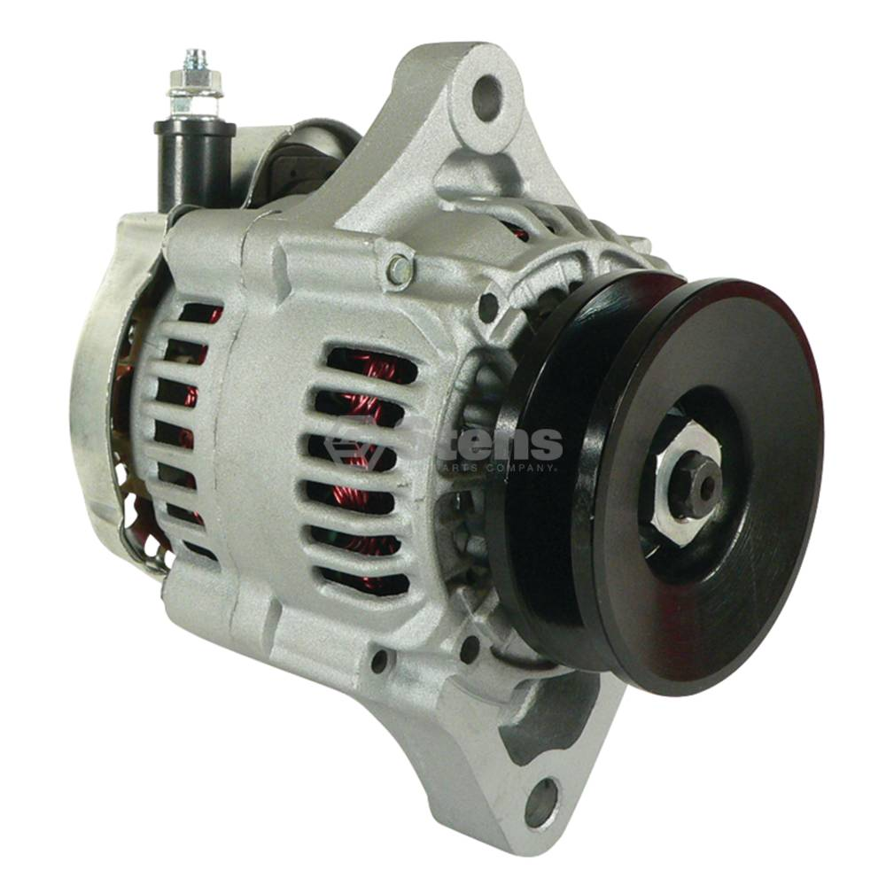 Mega-Fire Alternator for John Deere 8972251170 / 435-710