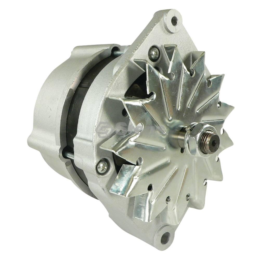 Mega-Fire Alternator for John Deere AT173624, RE533516, SE501387, SE501835, TY6799 / 435-720