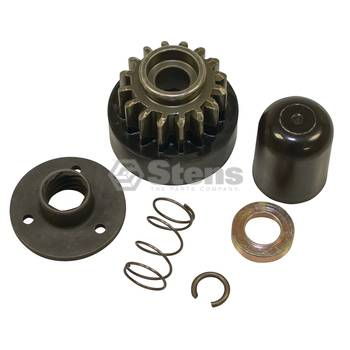 Starter Drive Gear Kit for Tecumseh 37052A / 435-804