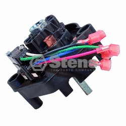 Forward/Reverse Switch for Club Car 101753005 / 435-899