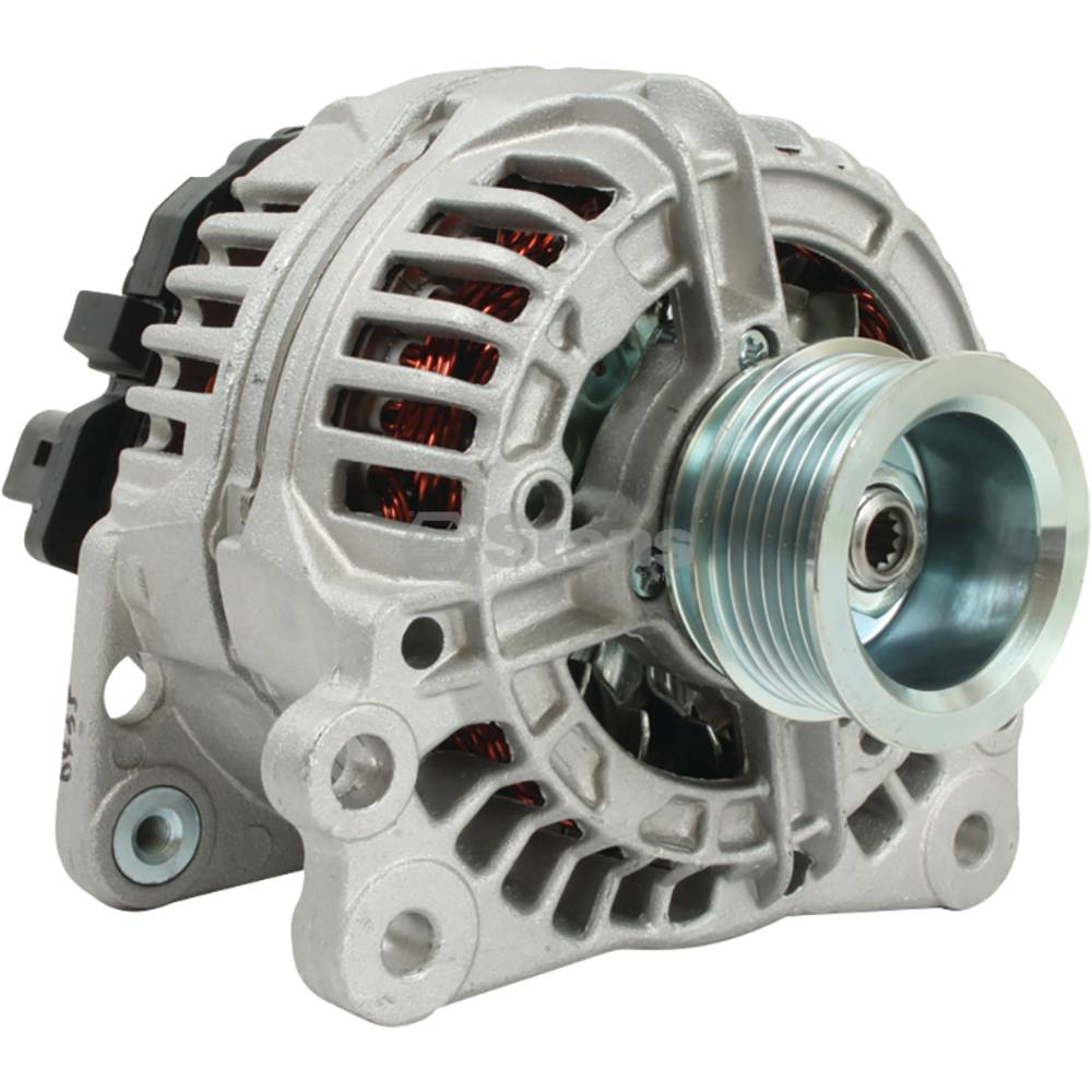 Mega-Fire Alternator for John Deere RE529377 / 435-917