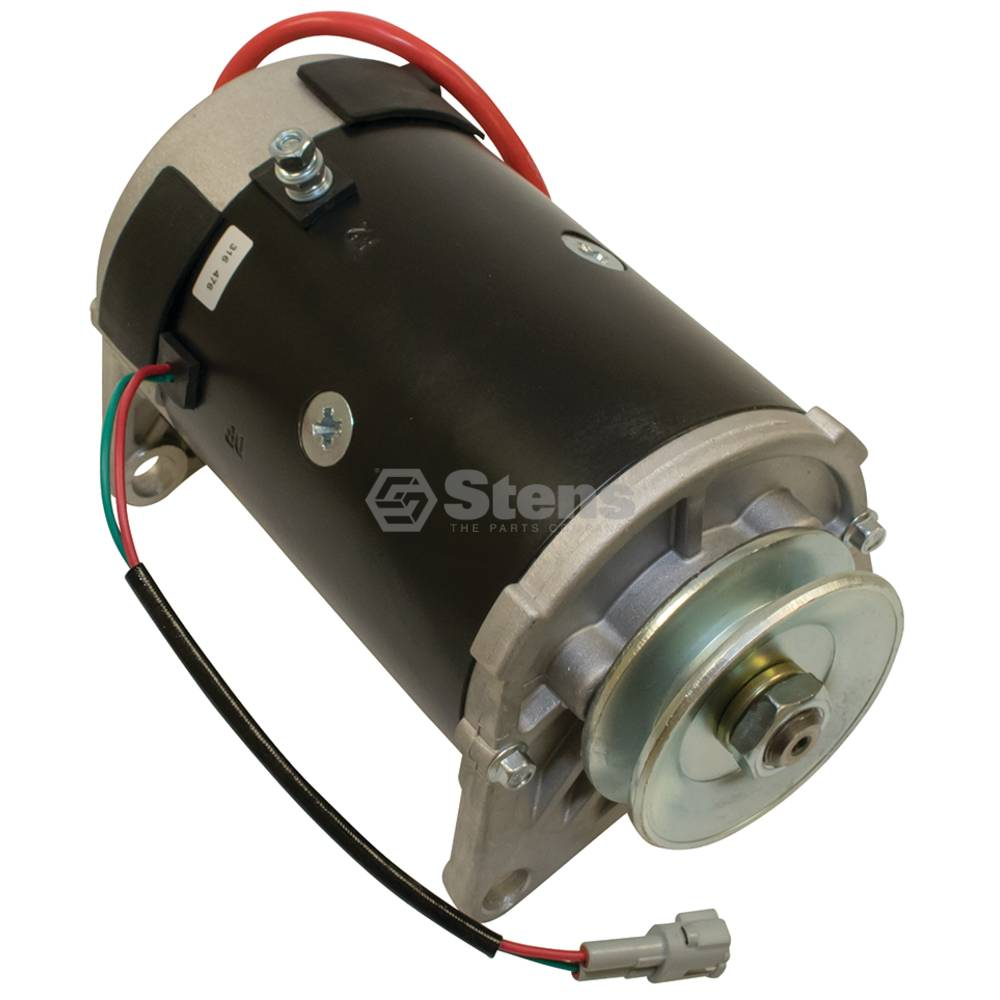 Mega-Fire Starter Generator for John Deere AM125672 / 435-930