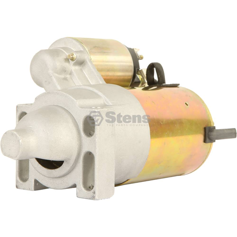 Mega-Fire Electric Starter Generac E9323 / 435-936