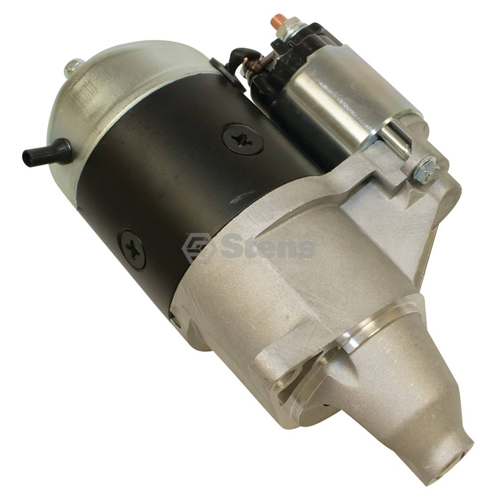 Electric Starter for Kubota E7199-63010 / 435-940
