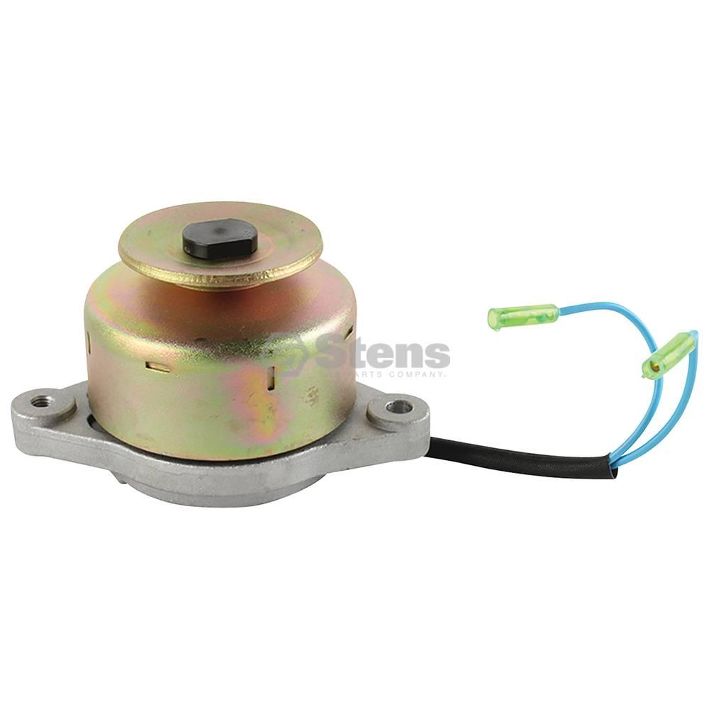 Mega-Fire Alternator for Kubota EG673-64010 / 435-960