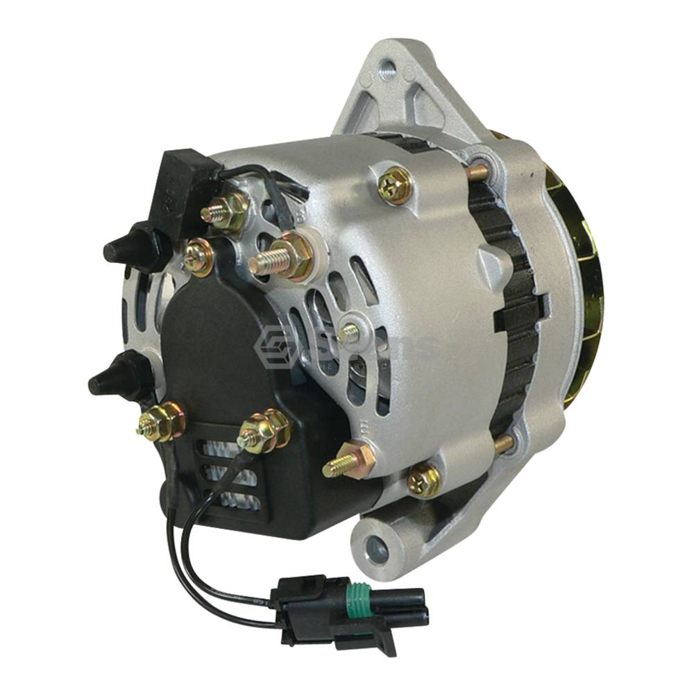Mega-Fire Alternator for Bobcat 6661611 / 435-962