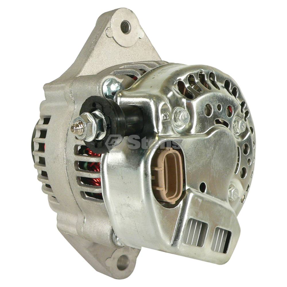 Mega-Fire Alternator for John Deere AM809216 / 435-964