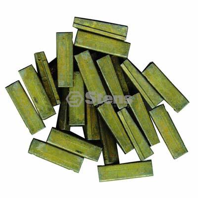 Flywheel Keys Shop Pack for Tecumseh 611004 / 445-240