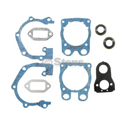 Gasket Set for Husqvarna 581357401 / 480-760