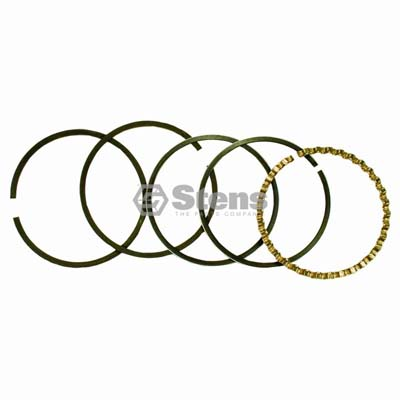 Piston Ring +.010 for Briggs & Stratton 391670 / 500-082