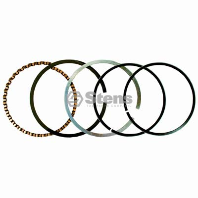 Chrome Piston Ring +.020 for Kohler 235289 / 500-298
