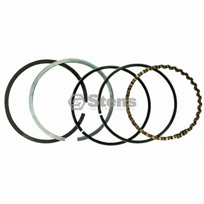 Chrome Piston Ring Std for Kohler 235287-S / 500-728