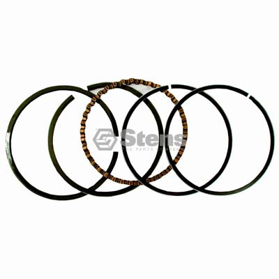 Chrome Piston Ring Std for Kohler 4810805-S / 500-744