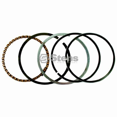 Chrome Piston Ring Std for Kohler 4510806-S / 500-751