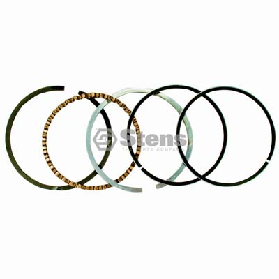 Chrome Piston Ring +.010 for Kohler 235288-S / 500-819
