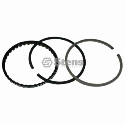Chrome Piston Ring +.010 for Kohler 4810802-S / 500-827