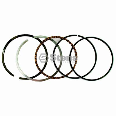 Chrome Piston Ring +.030 for Kohler 4810804-S / 500-926