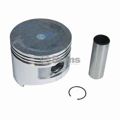 Piston Std for Honda 13101-ZH8-010 / 515-446