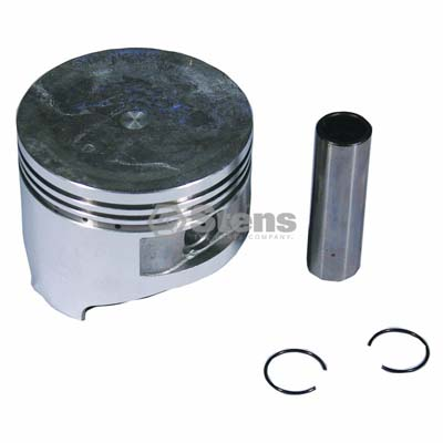 Piston Std for Honda 13101-ZH9-000 / 515-450