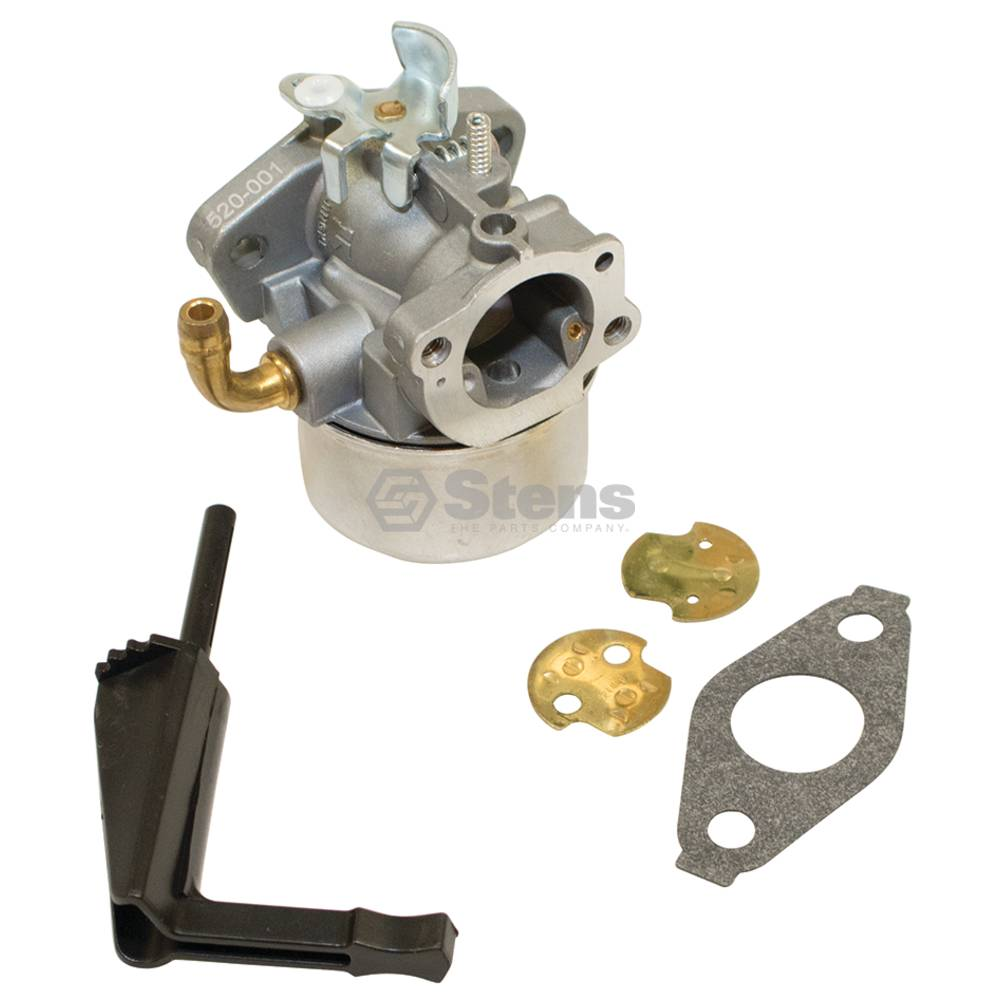Stens Carburetor for Briggs & Stratton 798653 / 520-001
