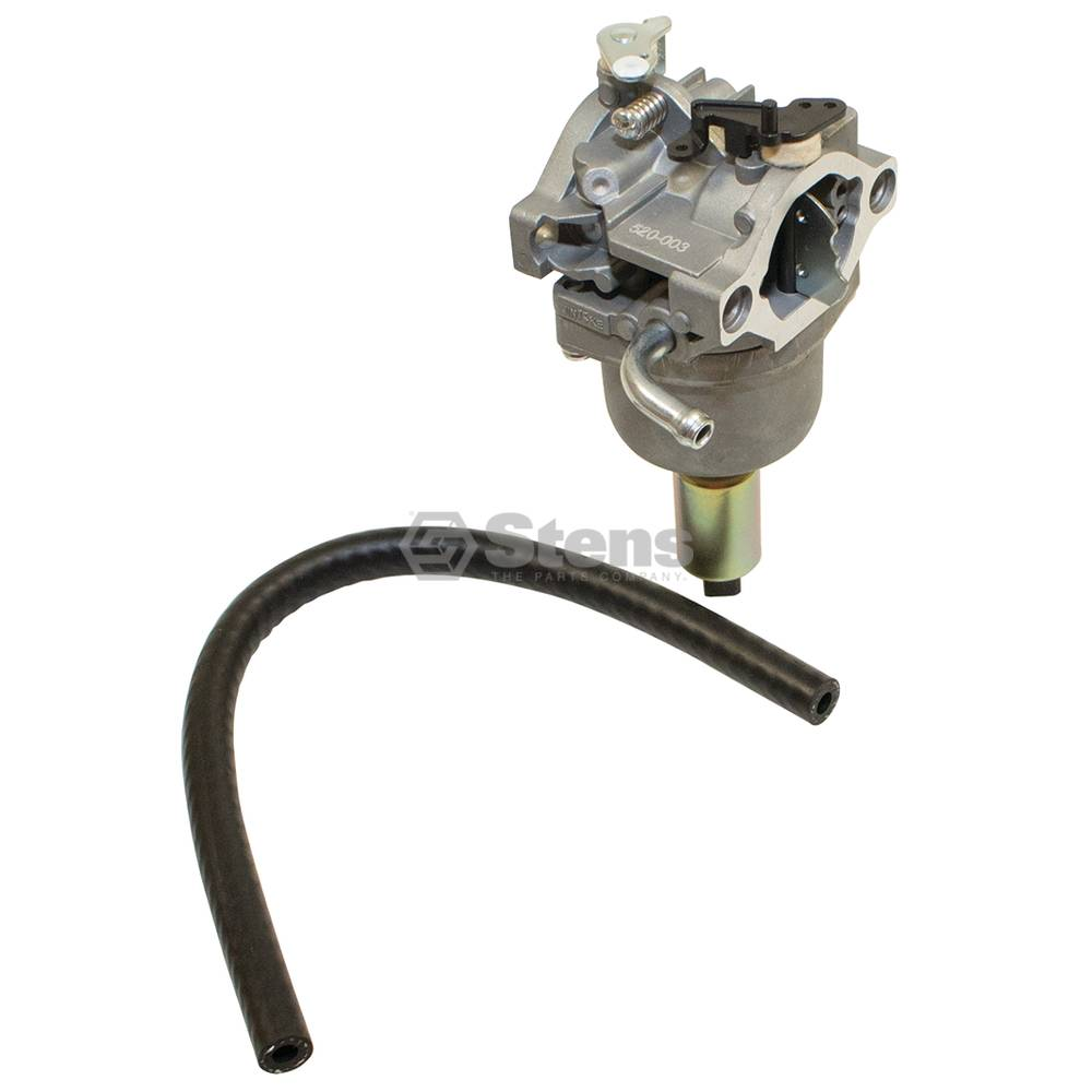 Stens Carburetor for Briggs & Stratton 590400 / 520-003