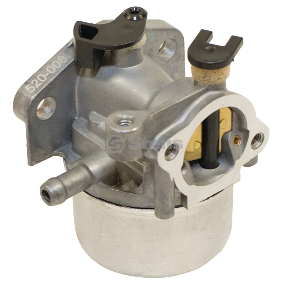 Stens Carburetor for Briggs & Stratton 799871 / 520-008