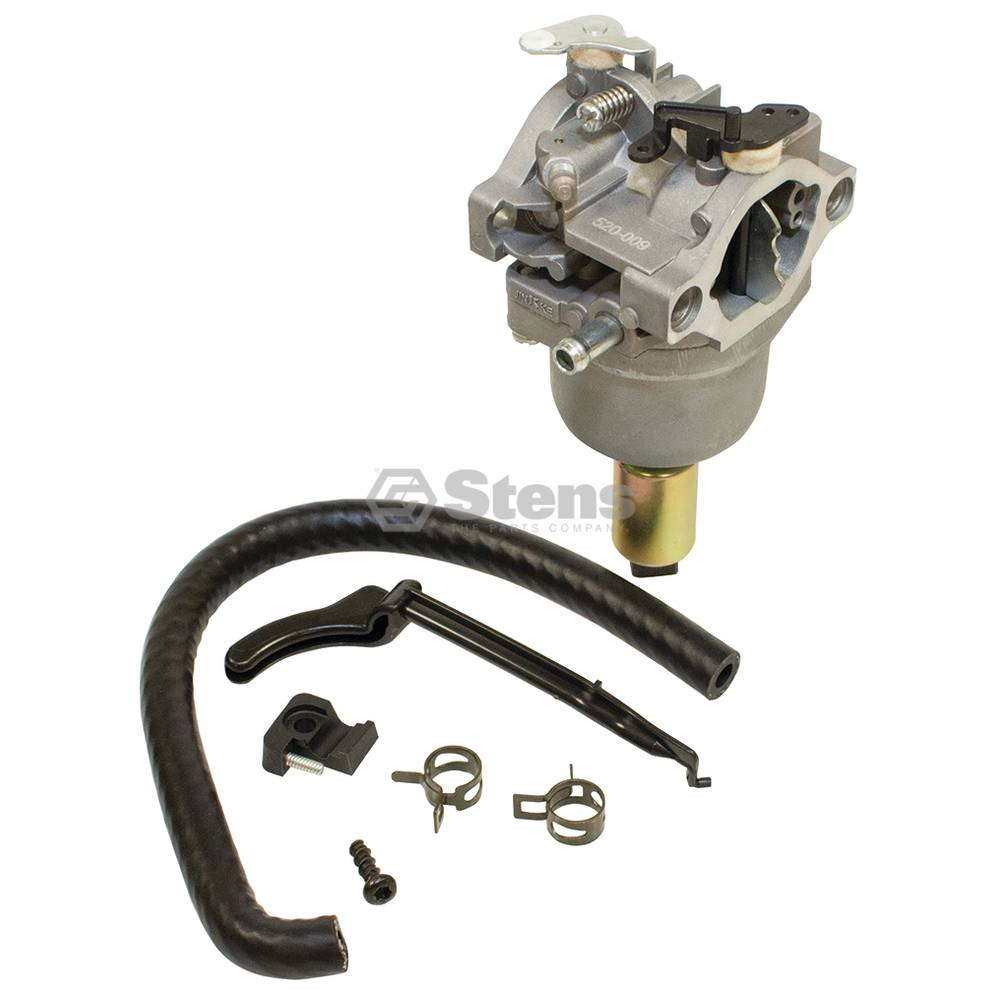 Stens Carburetor for Briggs & Stratton 799727 / 520-009