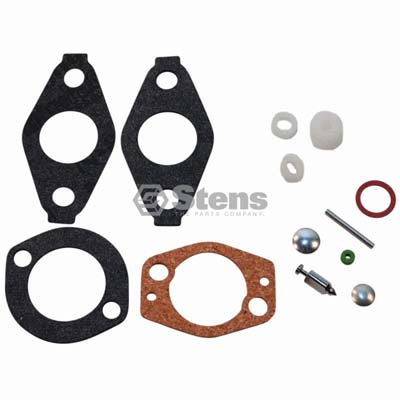 Carburetor Kit for Briggs & Stratton 695157 / 520-035
