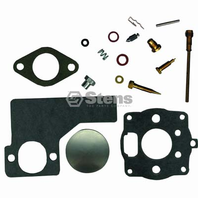 Carburetor Kit for Briggs & Stratton 391071 / 520-072