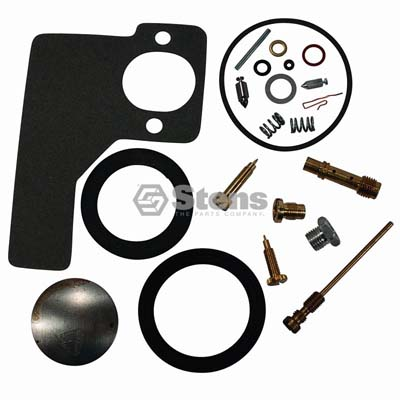Carburetor Kit for Briggs & Stratton 394698 / 520-164