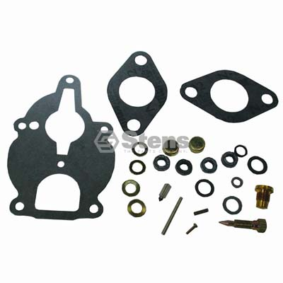 Carburetor Repair Kit for Wisconsin LQ33 / 520-171