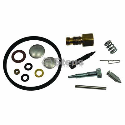 Carburetor Repair Kit for Tecumseh 632347 / 520-336