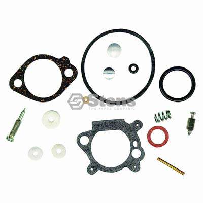 Carburetor Kit for Briggs & Stratton 498260 / 520-516