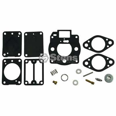 Carburetor Repair Kit for Briggs & Stratton 693503 / 520-526