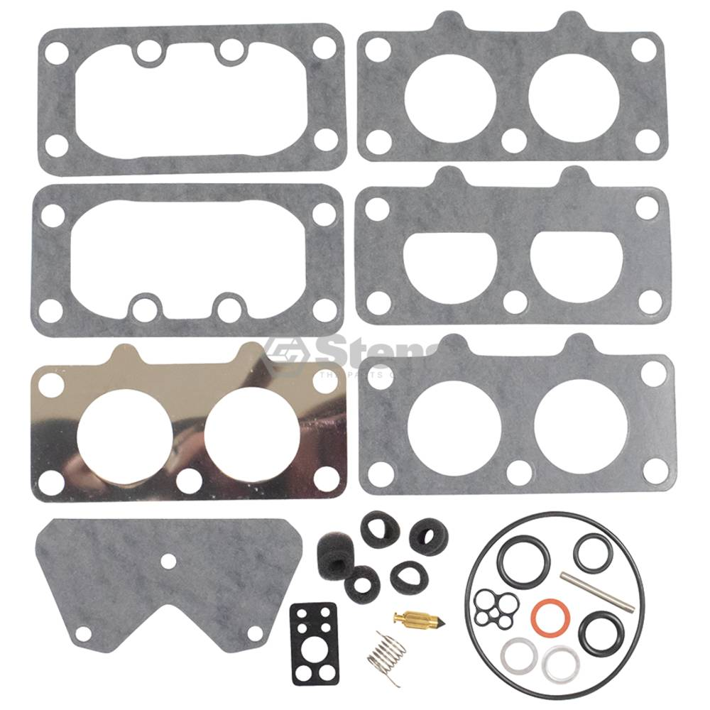 Carburetor Kit for Briggs & Stratton 797890 / 520-540