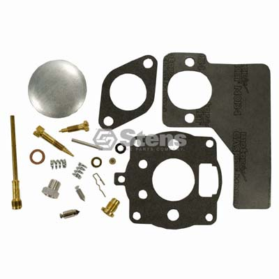 Carburetor Kit for Briggs & Stratton 394989 / 520-630