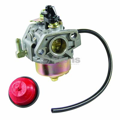 Carburetor for MTD 951-14023A / 520-856